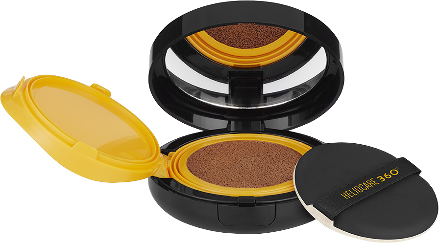 Heliocare 360 Color Cushion Compact SPF50+